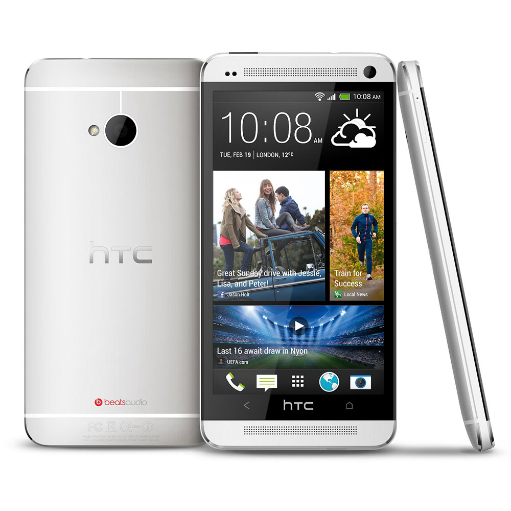 Picture of HTC One 3V