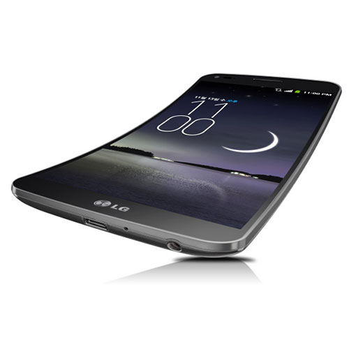 Picture of LG G Flex