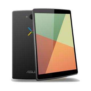 Picture of Google Nexus 8