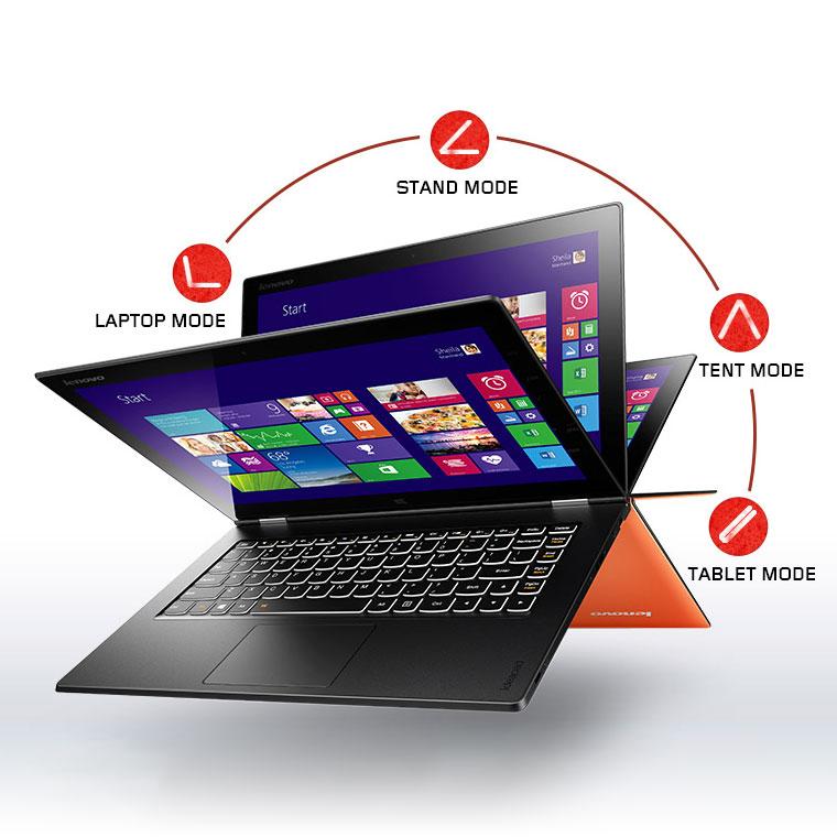 Picture of Lenovo Yoga 2 Pro