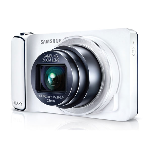 Picture of Samsung Galaxy Camera