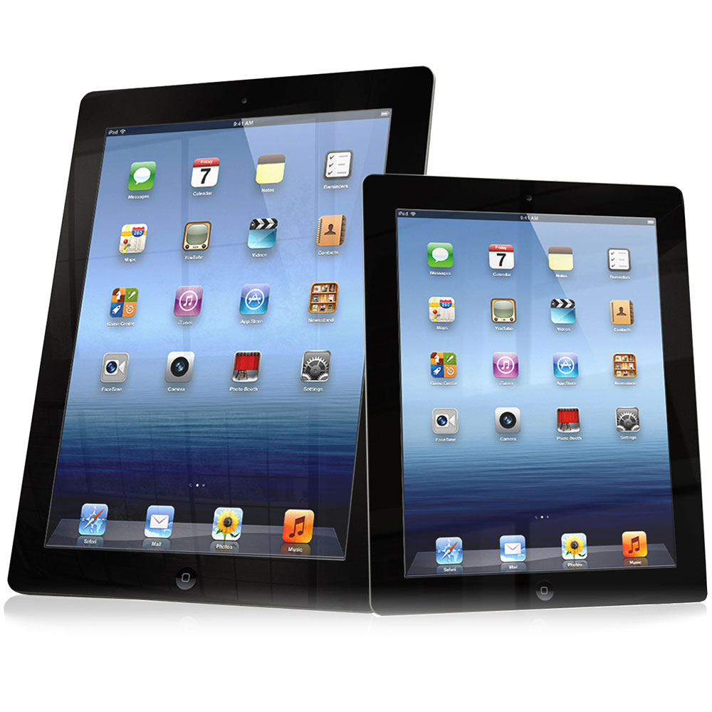 Picture of iPad mini