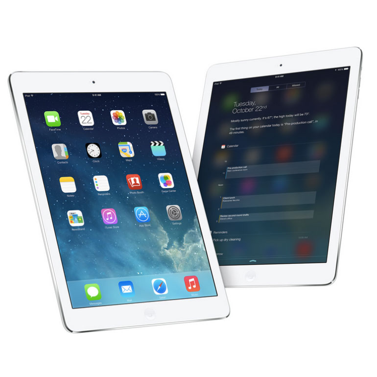 Picture of iPad Air