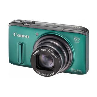 Picture of Canon SX260